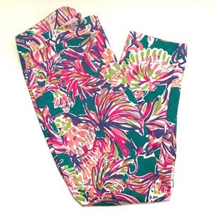 Lilly Pulitzer women's colorful pants